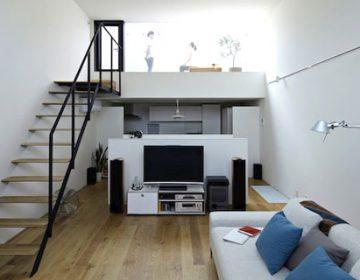 House in Hiyoshi | EANA