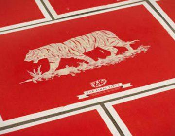 Kit Kat Posters