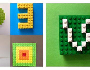 Lego Vines Project   Mark Weaver