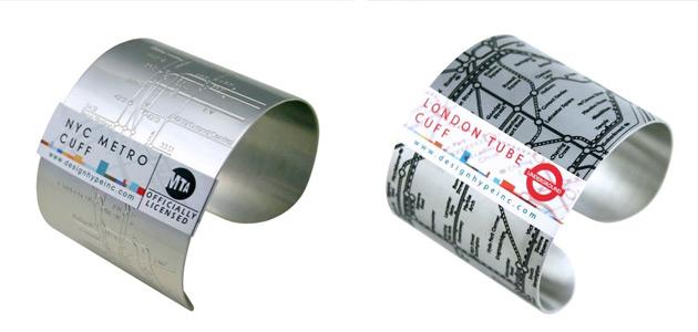 Metro Cuffs | Designhype