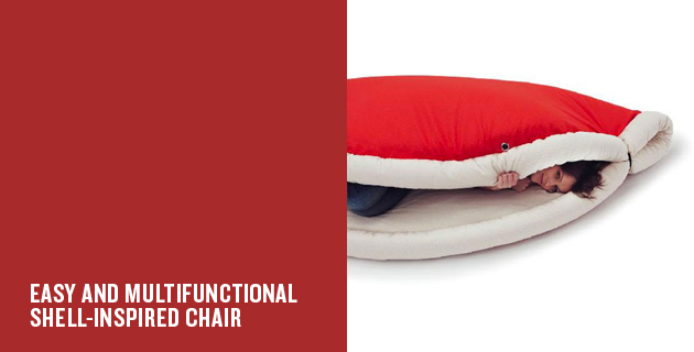 Blandito | Multifunctional Chair