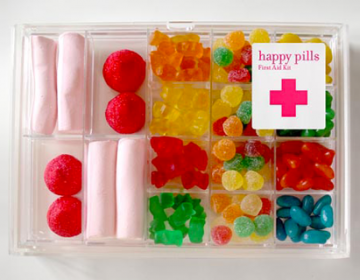 Happy Pills | Candy Design Store