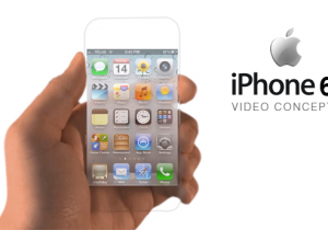 iPhone 6 Video Concept