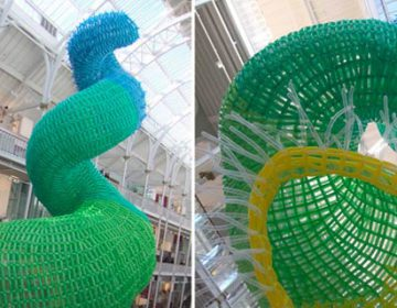 Balloon Sculpture | Jason Hackenwerth