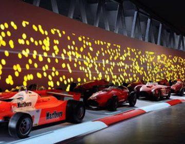 Museo dell'automobile | Torino
