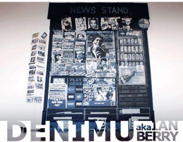 News Stand | Denimu