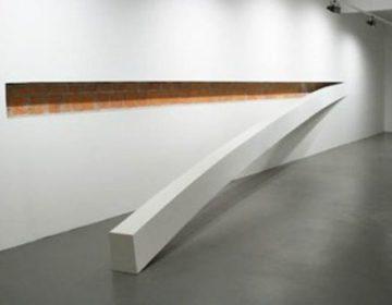 Peeled Walls