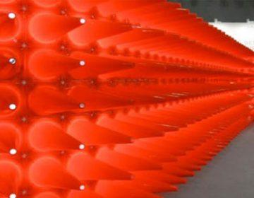 Traffic Cone Art