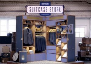 the Suitcase Store