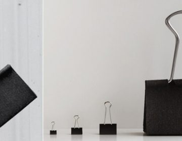 Clip Bag | Peter Bristol