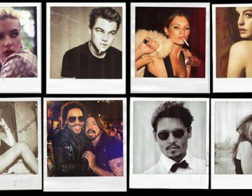 Polaroid Stars