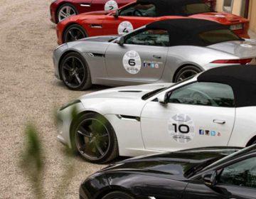 Feel Desain per Jaguar F-Type