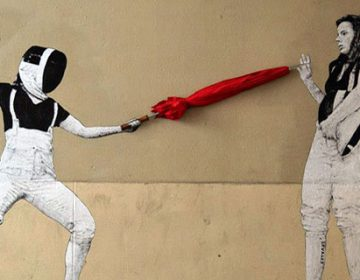 Lavalet | Street Art