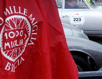 Mille Miglia 2013