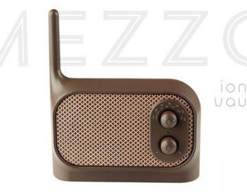 Mezzo | Vintage Radio