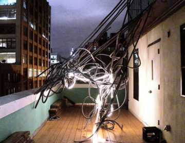 Stip | Art Installation