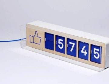 Fliike | Facebook Like Counter