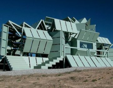 M-vironments House