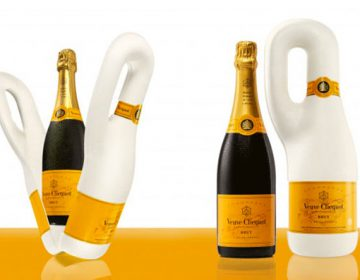 Naturally Clicquot | Trendy Ecodesign
