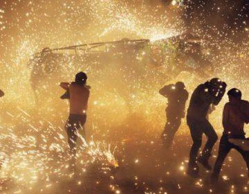 Tultepec Firework Series