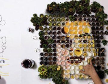 Food Portraits