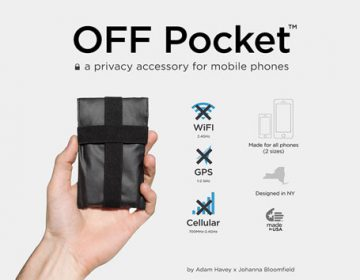 OFF Pocket