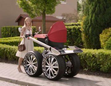 ŠKODA Octavia vRS – Not Your Everyday Family Car Ad