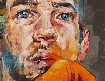 New Portraits | Andrew Salgado