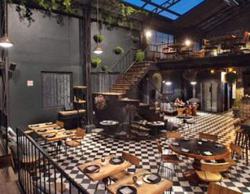 Romita | Restaurant in Mexico City