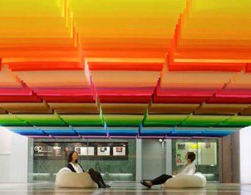 100 Colors | Emmanuelle Moureaux