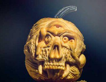 Happy Halloween folks