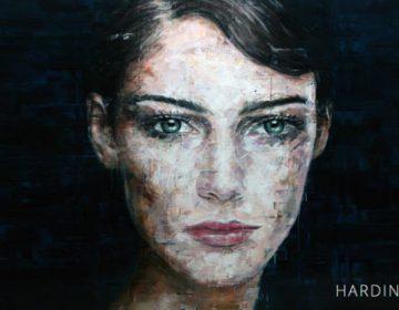 Harding Meyer Massive Portraits