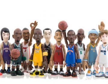 NBA Toys