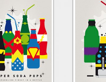 SUPER SODA POPS