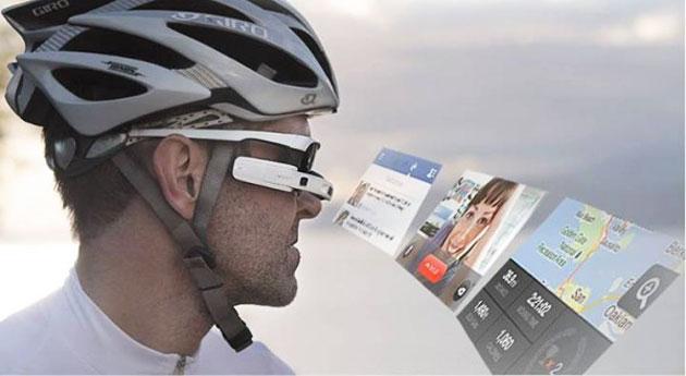 Recon Jet | Eyewear Gadget