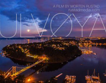 Ulvøya time-lapse
