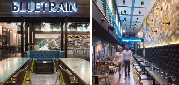 Bluetrain Melbourne