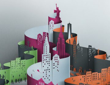 NEW YORK | Eiko Ojala