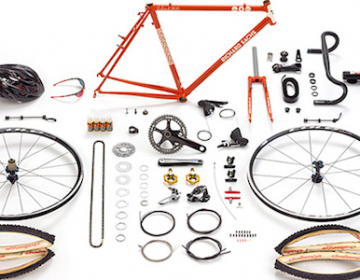 Richard Sachs | Cyclocross Bicycle