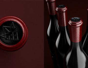 Tokaji Wine Bottle | Szabolcs Moldovan