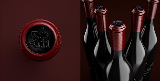 Tokaji Wine Bottle   Szabolcs Moldovan