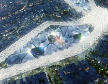Dubai Expo 2020 | HOK