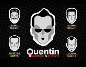 Tarantino & Friends