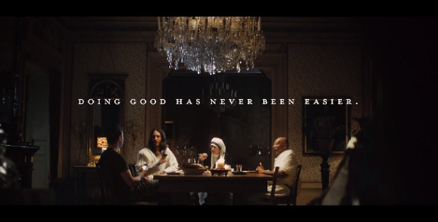 The Good Guys UNICEF Campaign