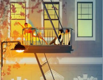 Illustrations | Pascal Campion