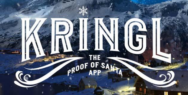 Santa Is Real | App