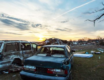 After the Storm: Washington, Illinois
