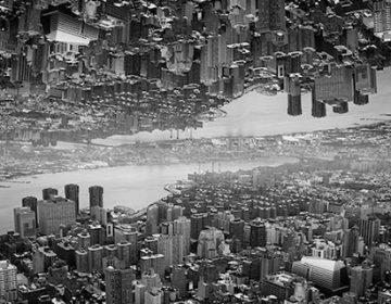 Inception Cityscapes | Brad Sloan