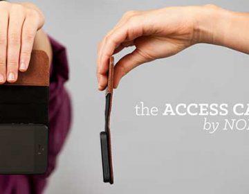 The Access Case by Nodus