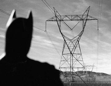 Batman's Adventures in Texas | Rémi Noël